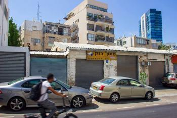 Tel Aviv Neighborhood Photo Walk