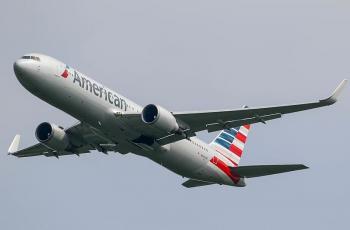 American's Tel Aviv Flight Is Now Bookable