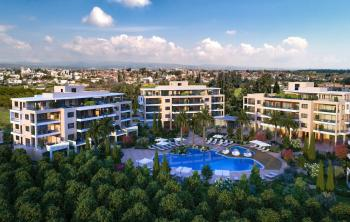 Exclusive 2 Bedroom Apartment � Limassol,Cyprus