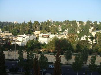 100 new homes approved for Jerusalem's Beit Hakerem