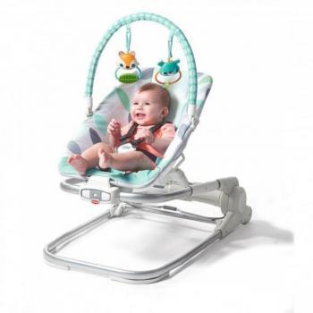 BABY TRAMPOLINE SHILAV
