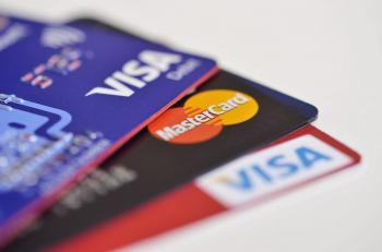From today, customers can select their own PIN number for payment cards