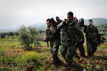 Rabbis Publish Handbook Urging Intergender Modesty in the Military