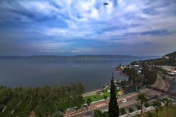 Report: How Did the Kinneret Fare Over the Summer Months?