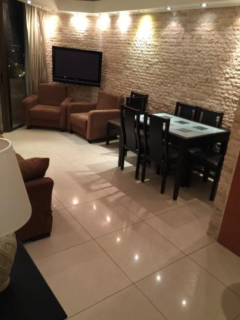 Luxurious private apartment in Ramada Jerusalem Hotel. All amenities included!