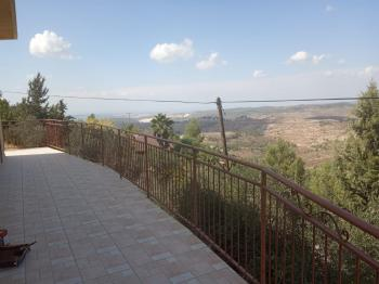 Private Cottage for rent in Bat Ayin