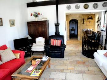 Kohn townhouse for rent Yemin Moshe