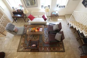 Gorgeous Duplex apartment for sale in Old Katamon