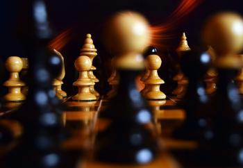 Chess grandmasters headed to Jerusalem
