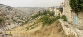 Jerusalem Hills white elephant to house Fattal hotel
