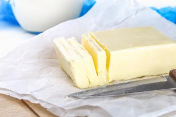 Government to cancel import taxes on butter