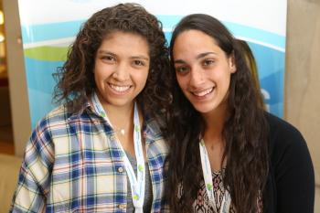 Thousands of Masa Participants Celebrate Start of Year in Israel