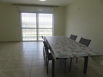 Beautiful duplex for rent on Nachal Zavitan RBS Aleph