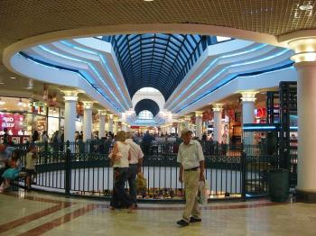 Jerusalem's Malha mall to triple in size