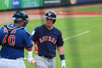 Alex Bregman breaks a World Series home run record