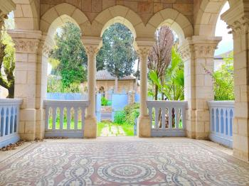 Unique Arab Style House for Sale with building rights