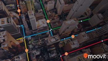 Moovit-Waze collaboration to provide pilot car-pooling service
