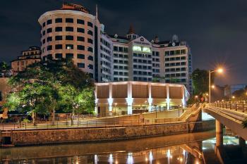 Fattal unveils plans for sixth Jerusalem hotel