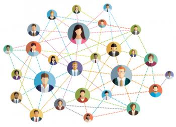 New Anglo networking group connects ambitious professionals