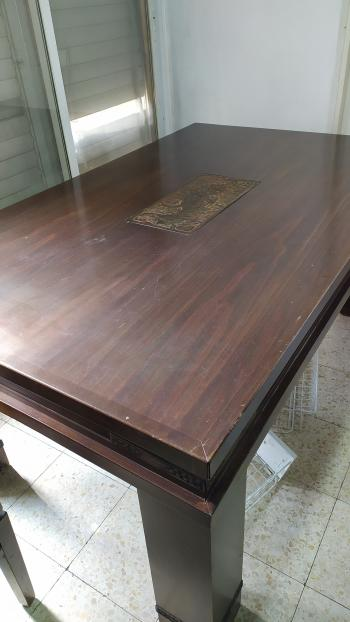 For Sale: Dinning Room Table Price reduced!!!