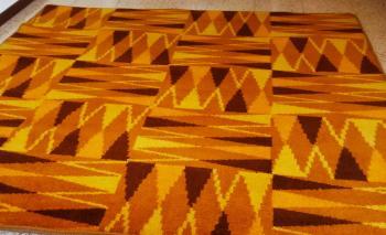 Carmel Carpet, like new!