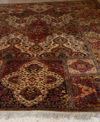 Beautiful Carmel Carpet,  like new!