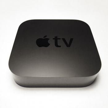 Apple launches Apple TV  in Israel