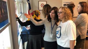 Israel's SpaceIL inspires fun escape room touring America