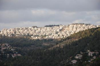 2,000 Har Nof residents sign petition against name change