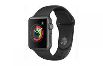 Apple Watch (Series 1) Black