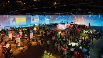 Firms gather in Israel to share ideas for doing good