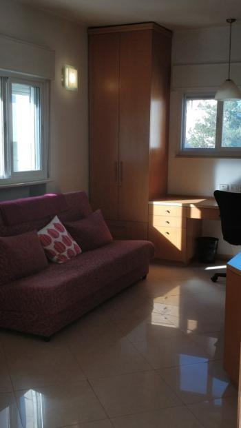 THE MOORE - FURNISHED 3 BR In NEW BUILDING, BEST LOCATION!