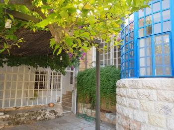 Exclusive for rent: Arab style home in Ein Karem