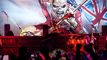 It's Official: Heavy metal giants Iron Maiden coming to Israel