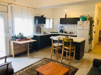 6-month sublet in Rechavia