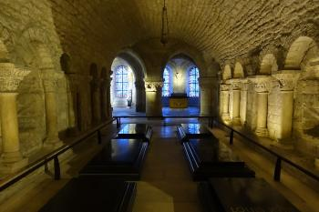 Jerusalems Tomb of the Kings Opens to Public for First Time in 10 Years