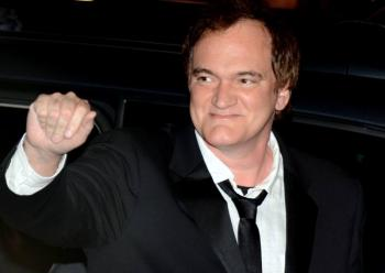 Tarantino and Israeli wife rent luxury home in Tel Aviv