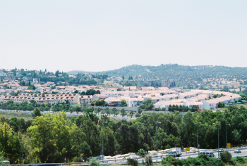 Beit Shemesh: Israel's fastest growing city