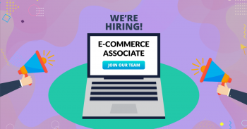 E-Commerce Associate