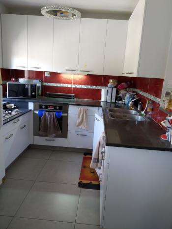 Beautiful renovated 3.5 room apartment