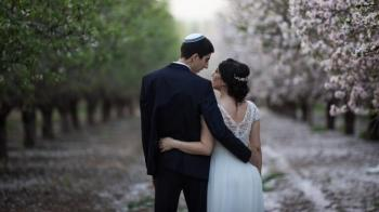 Israelis won't let rockets from Gaza ruin weddings