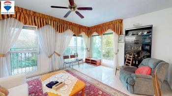 Exclusive�for sale: 4�spacious room apartment Israel Eldad, Arnona.