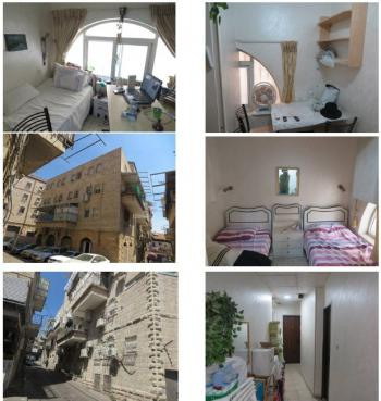 Studio Apartment in Beit Israel close to Mir Yeshiva