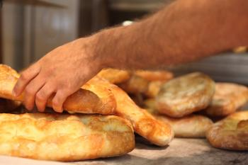 A chance to tour Jerusalem's after-hours bakeries and chef's gardens