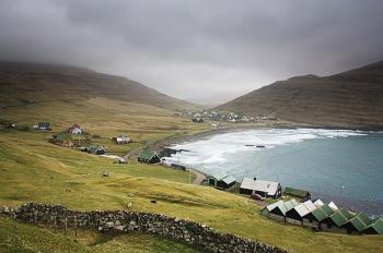 Faroe Islands to recognize Jerusalem as Israel's capital