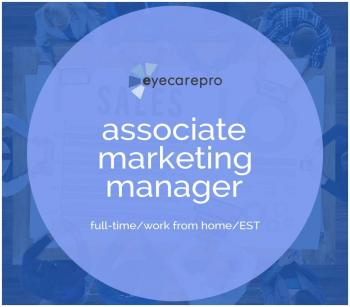 Associate Marketing Manager