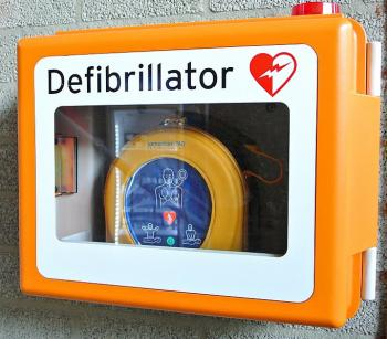 600 defibrillators to be installed at lottery booths across Israel