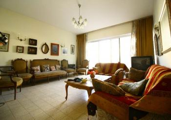 Fabulous 4 Room Apartment for Sale in the German Colony