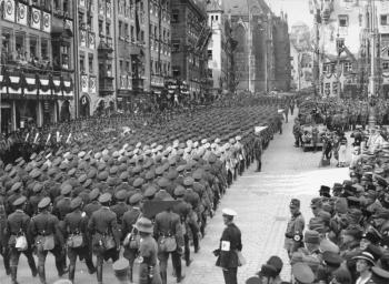 German archive uploads details of millions of Nazi victims