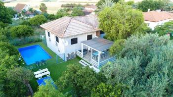 Galil Getaway Vacation Rental